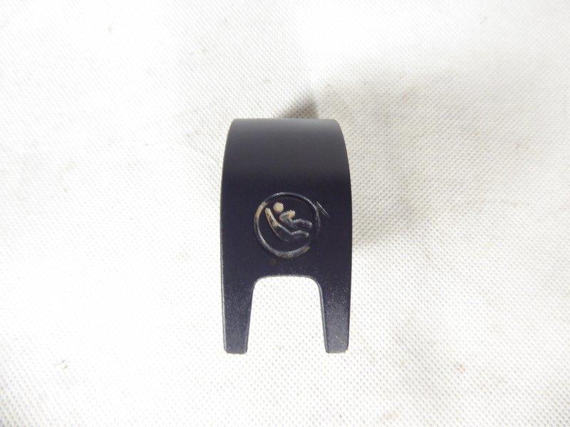za lepka mocowanie isofix vw golf vii 5g0887187 8. Black Bedroom Furniture Sets. Home Design Ideas