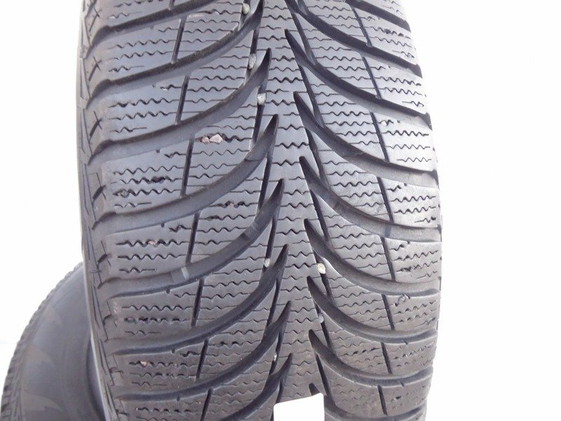 4x 195/65R15 95T GOODYEAR ULTRAGRIP ICE+ 6mm
