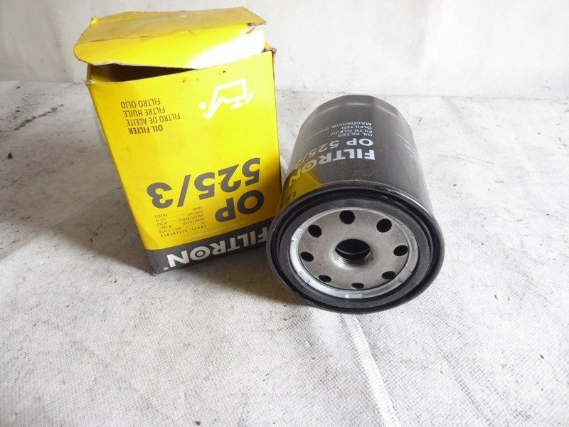 OIL FILTER FILTRON OP 525/3