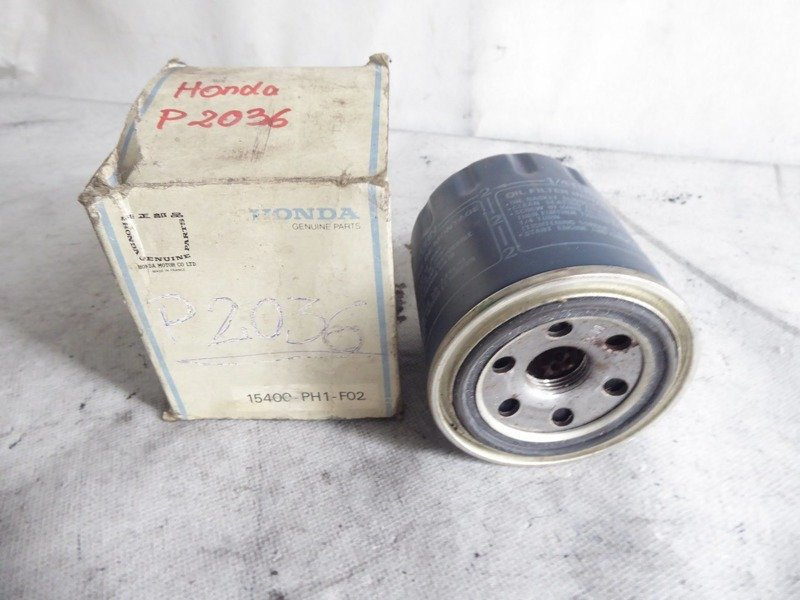 OIL FILTER HONDA 15400-PH1-F02