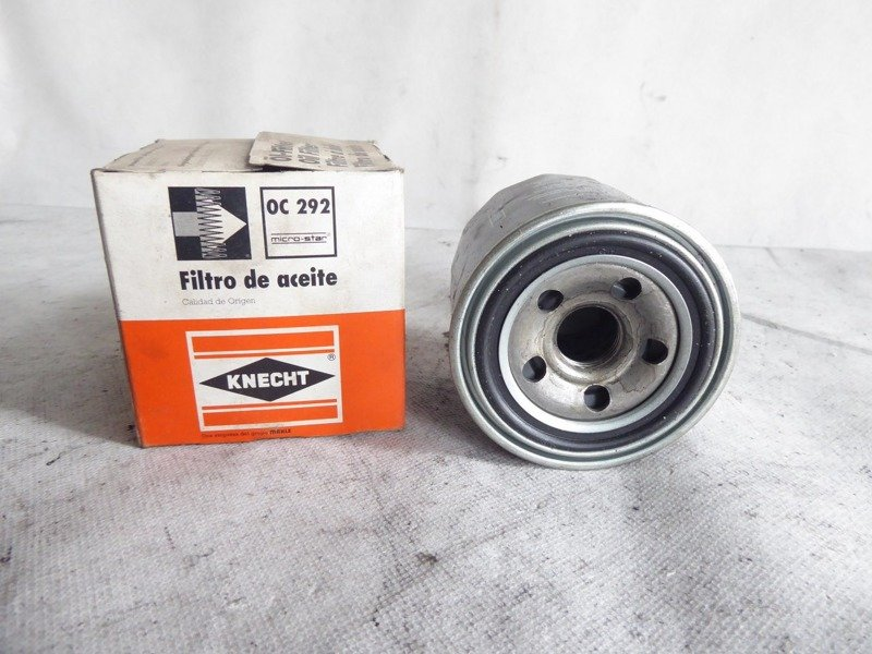 OIL FILTER KNECHT OC 292