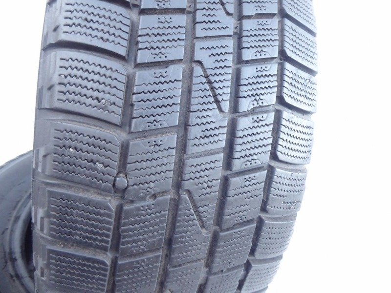 2x 195/65R15 91T HANKOOK WINTER I*CEPT IZET 2014 6mm