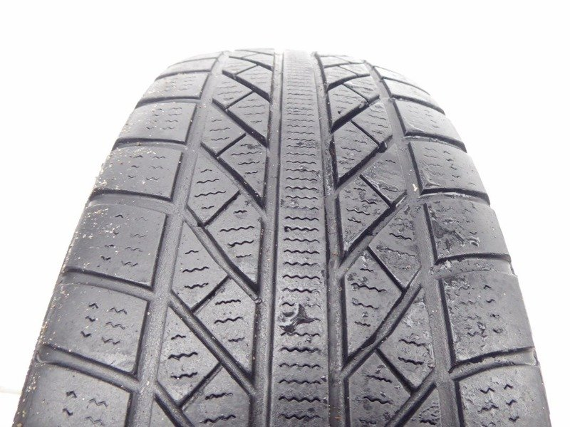 4x 175/65R15 84T YOKOHAMA WINTER T F601 4,5mm 4mm