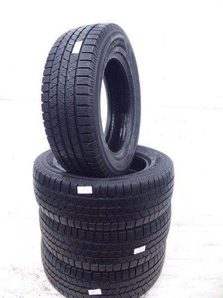 4x 225/65R17 102T PIRELLI SCORPION ICE & SNOW 7mm