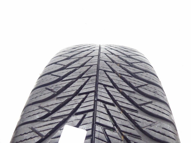 1x 205/55R16 94 V FULDA MULTICONTROL 2018 7,5mm