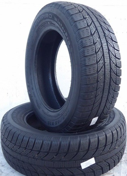2x 195/65R15 95T XL CHAMPIRO WINTER PRO GT 2015 6,5mm